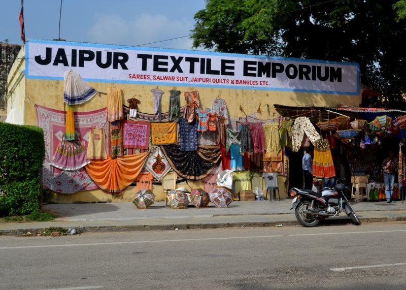 Jaipur Textiles
