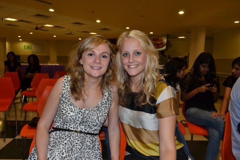 Emma & I