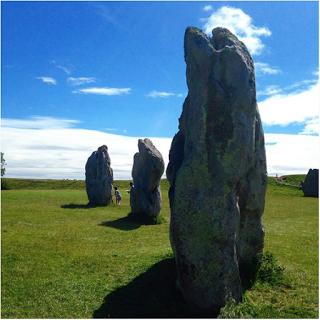 Rocks at Avebury