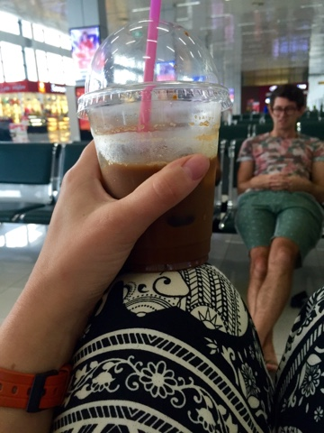Last Vietnamese Coffee
