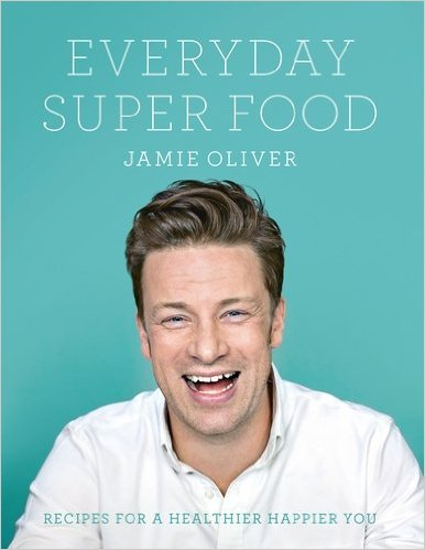 Jamie Oliver's superfood