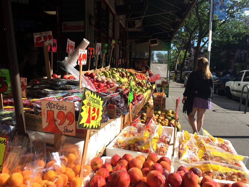 Fruit & Veg in Brooklyn