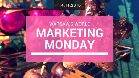 Marketing Monday 1411