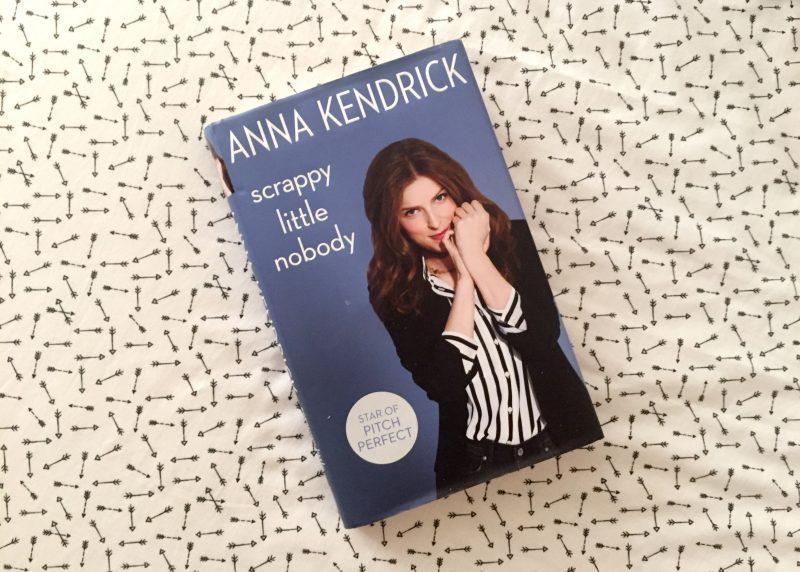 Anna K's book
