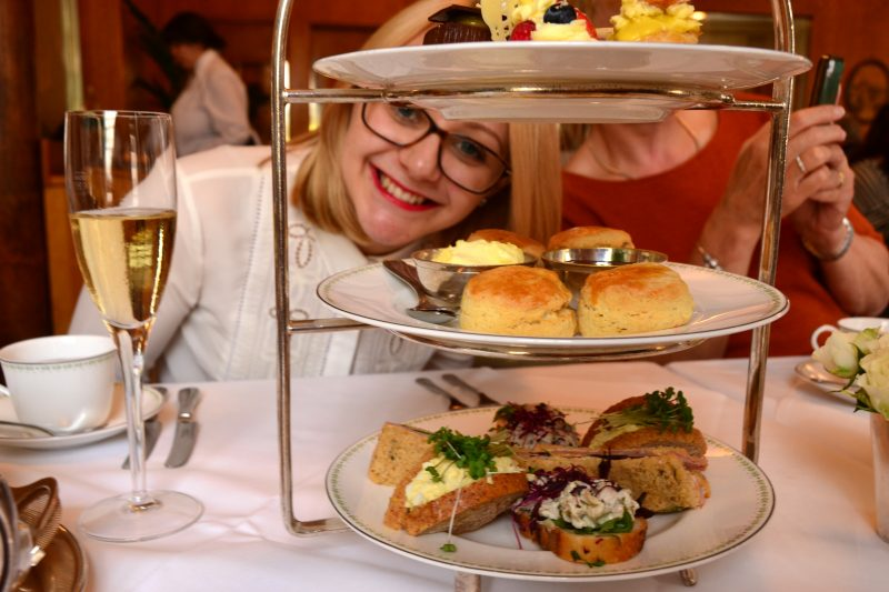 Betty's Afternoon tea