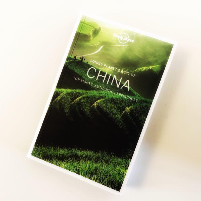 China Guidebook