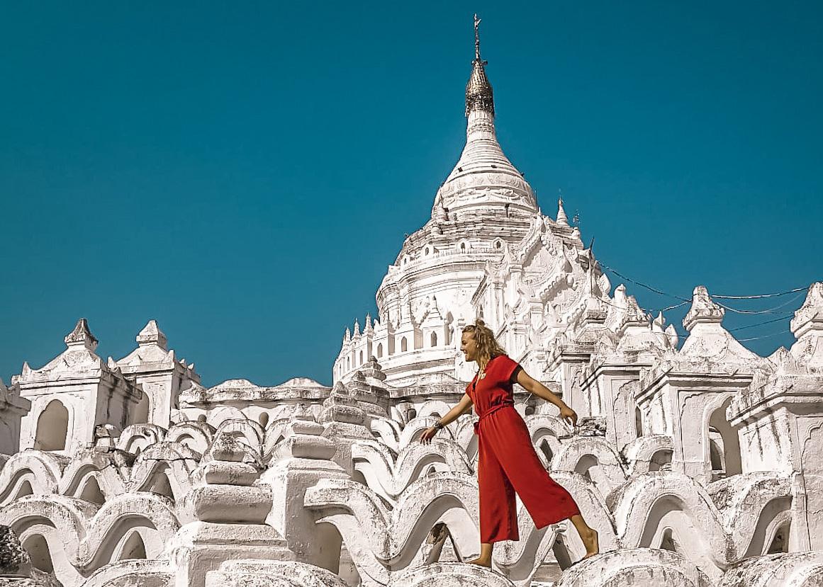 Myatheindan-Pagoda