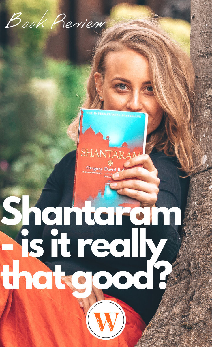 Shantaram Review - is it really that good?