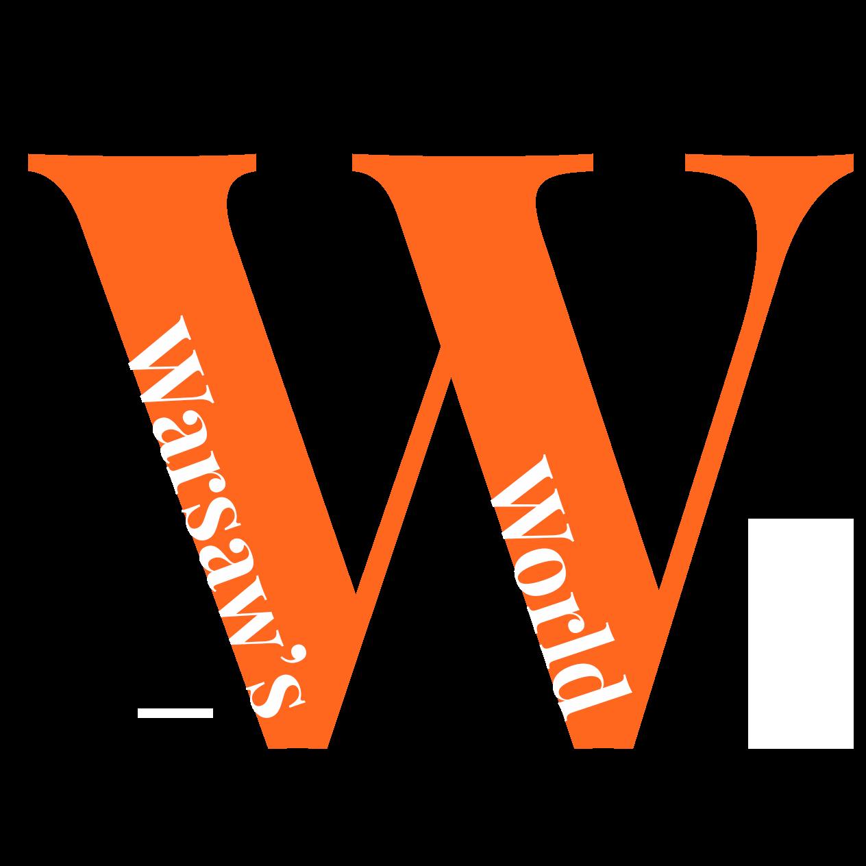 big orange W