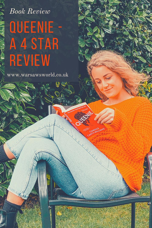 Queenie Review -